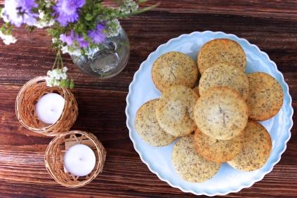 MuffinsandFlowers