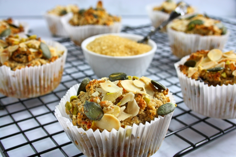 Muffins Quer